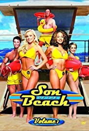 Son of the Beach Poster