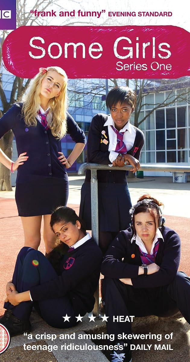 Some Girls Tv Series 2012  - Imdb-1291