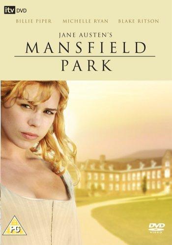 Mansfield Park Quotes: Mansfield Park (TV Movie 2007)