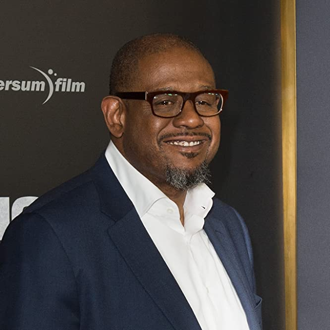 Forest Whitaker at an event for Taken 3 (2014)