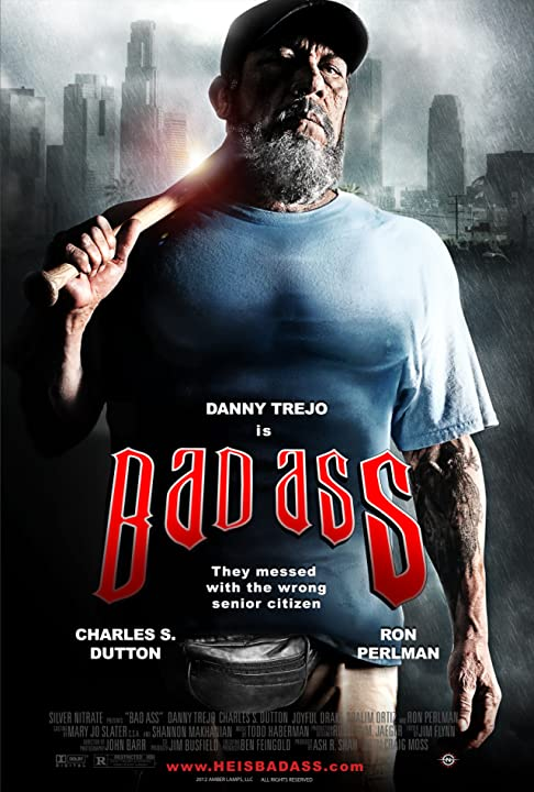 Bad Ass Movies 23