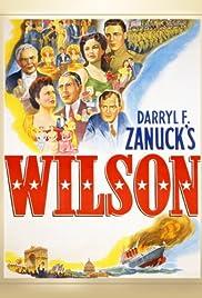 Wilson(1944) Poster - Movie Forum, Cast, Reviews