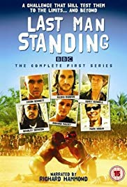 Last One Standing Poster