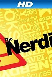 The Nerdist Poster