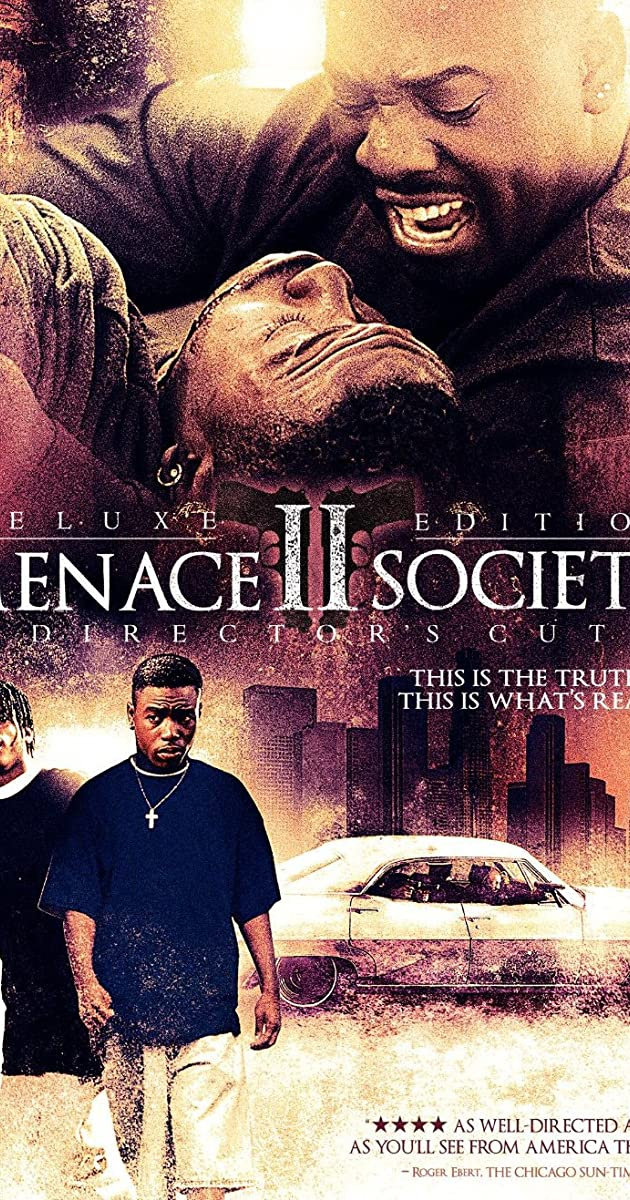 Menace II Society (1993) - IMDb