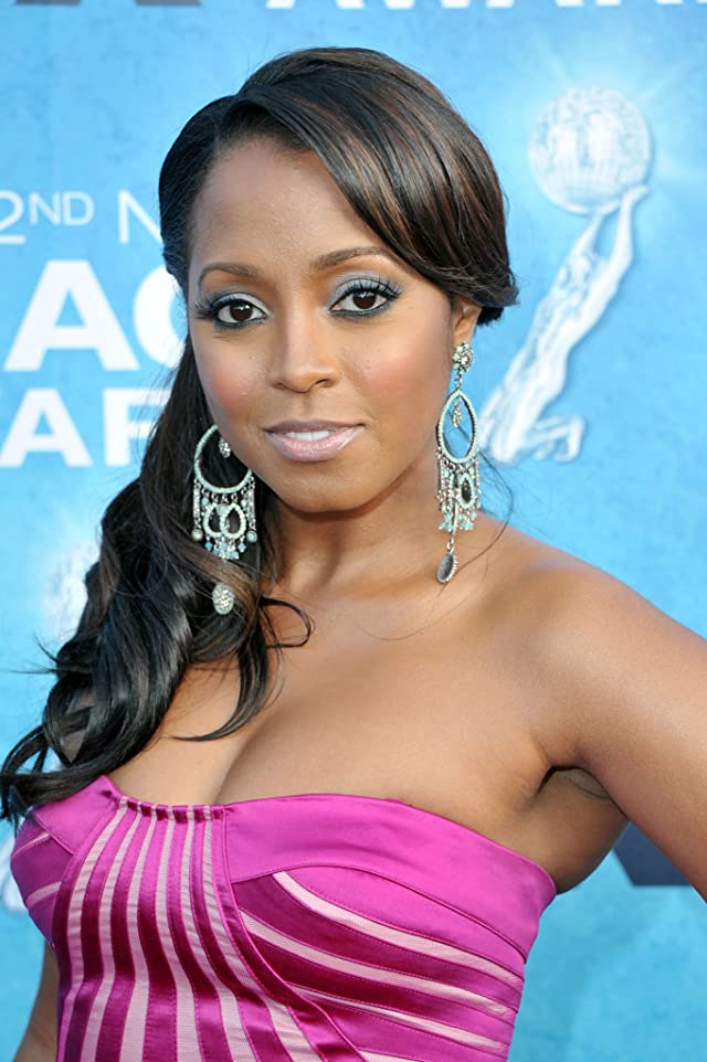 Keisha Knight Pullman Naked 48