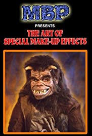 The Art of Special Make-up Effects: Volume III Poster