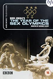 The Year of the Sex Olympics Poster