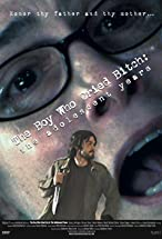 Primary image for The Boy Who Cried Bitch: The Adolescent Years