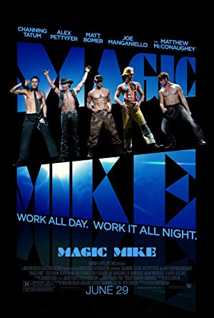 Picture of Magic Mike