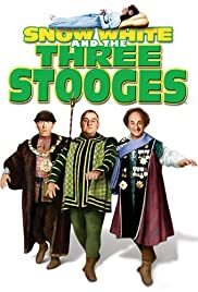 Snow White and the Three Stooges(1961) Poster - Movie Forum, Cast, Reviews