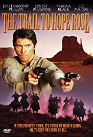The Trail to Hope Rose Poster