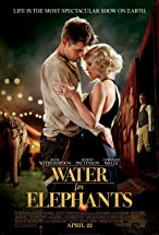 Primary image for Water for Elephants