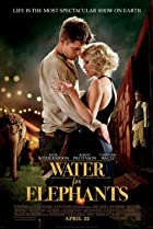 Water for Elephants (2011) Poster