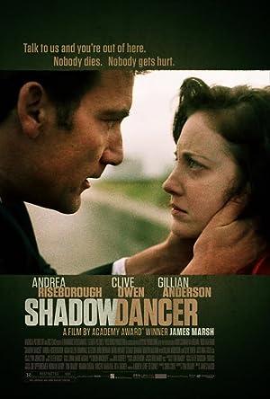 Shadow Dancer full movie streaming
