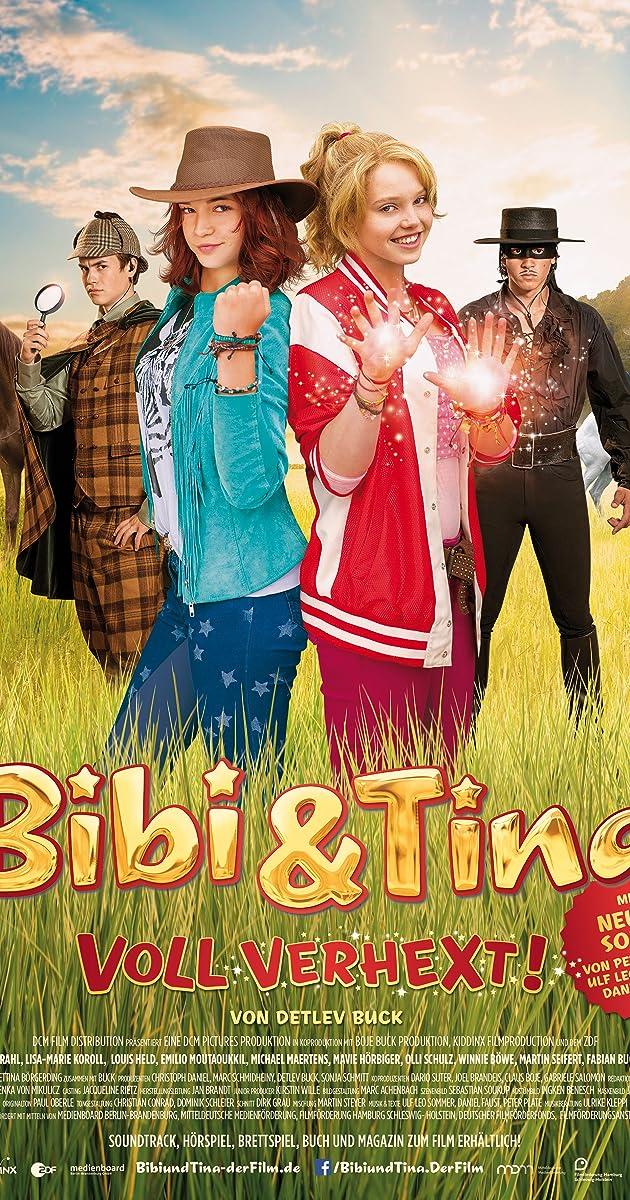 bibi und tina bilder