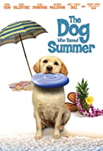 Primary image for The Dog Who Saved Summer