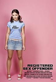RSO [Registered Sex Offender] Poster