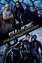 Primary image for G.I. Joe: The Rise of Cobra