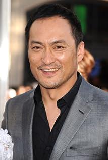 Ken Watanabe Picture