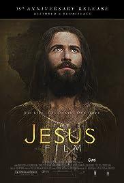 the jesus film 1979 imdb