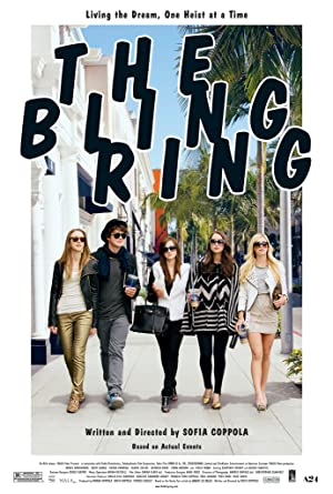 Picture of The Bling Ring