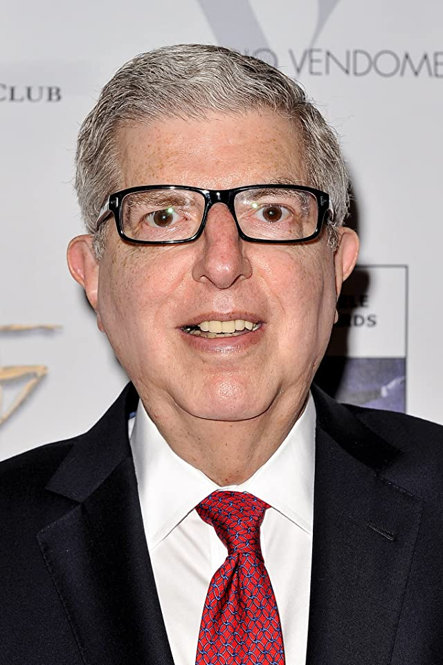 Marvin Hamlisch net worth