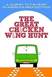 The Great Chicken Wing Hunt Poster