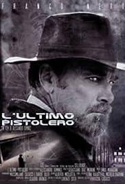 L'ultimo pistolero Poster