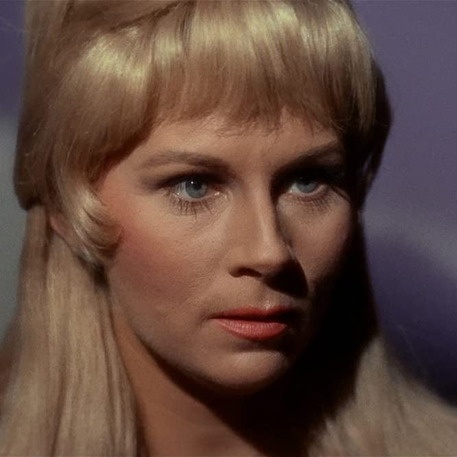 Grace Lee Whitney in Star Trek (1966)