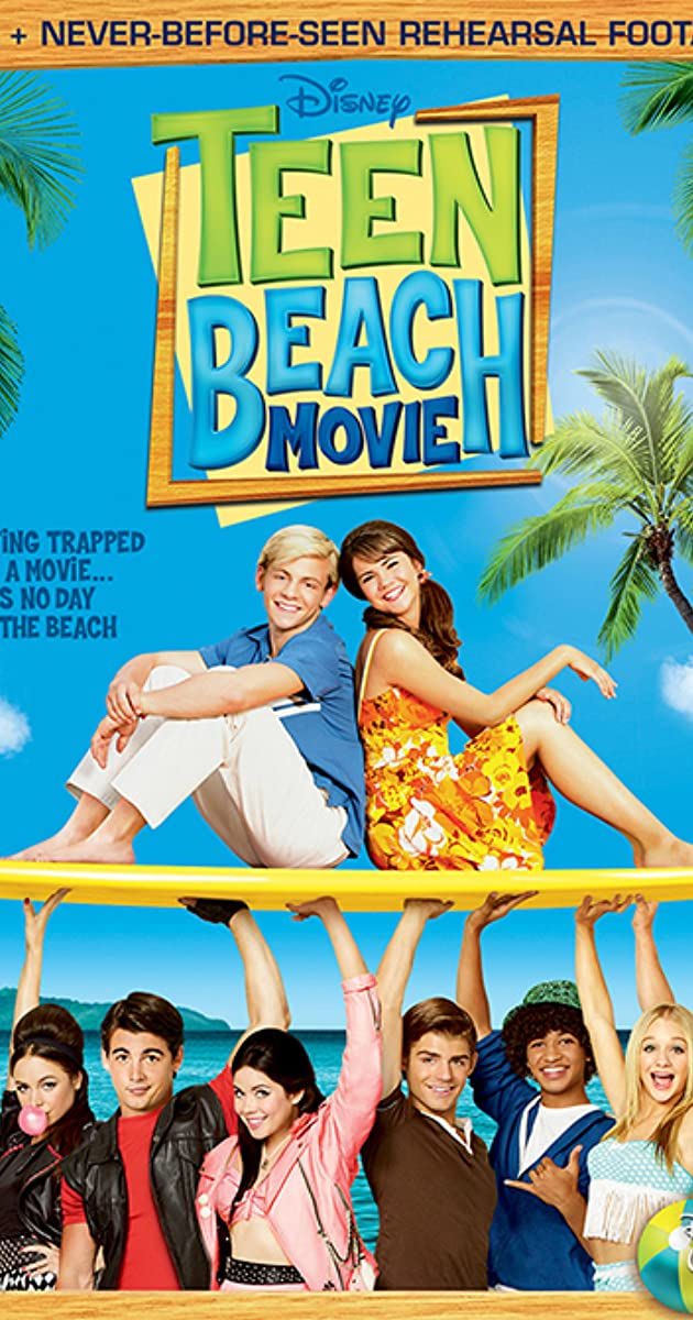 teen beach movie tv movie 2013 imdb
