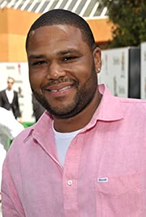 Photos of Anthony Anderson