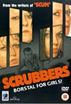 Primary image for Scrubbers