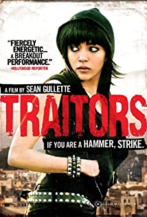 مشاهدة فيلم Traitors مترجم اون لاين