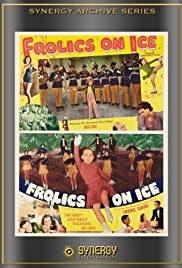 Everything's on Ice Poster