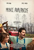 Prince Avalanche (2013) Poster