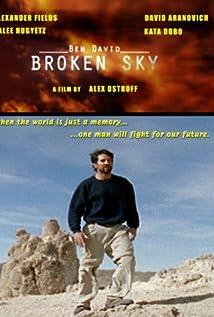 Ben David: Broken Sky movie
