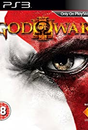 God of War III Poster