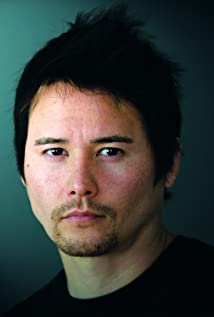 Johnny Yong Bosch Picture