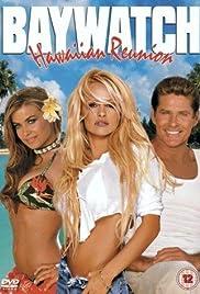 Baywatch: Hawaiian Wedding Poster