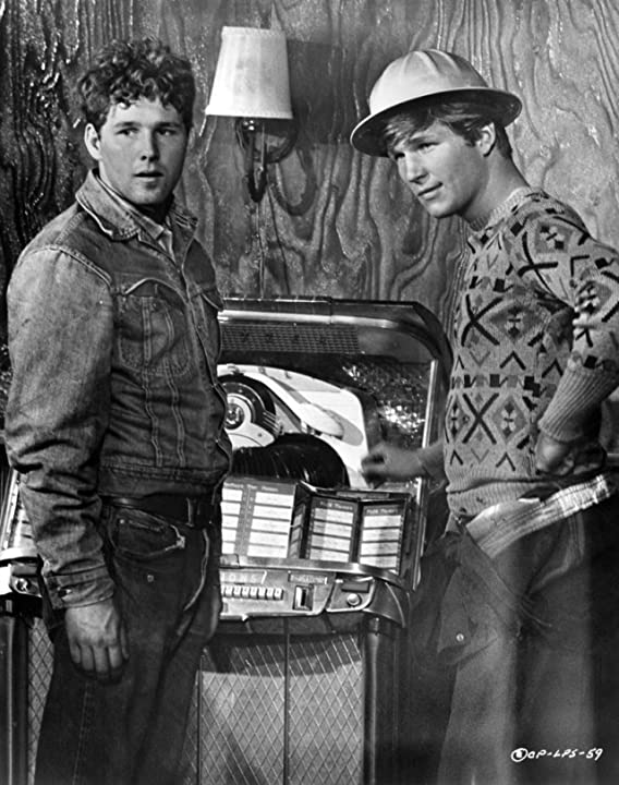 Pictures & Photos from The Last Picture Show (1971) - IMDb