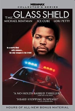 Movie The Glass Shield (1994)