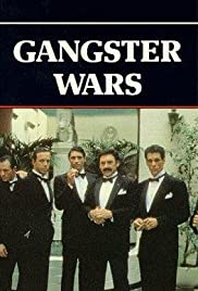 Gangster Wars Poster