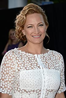 Zoë Bell Picture