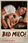 Gillian Jacobs talks about her 'butt-demon' horror-comedy 'Bad Milo!'