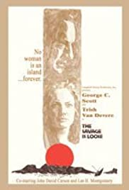 The Savage Is Loose Poster