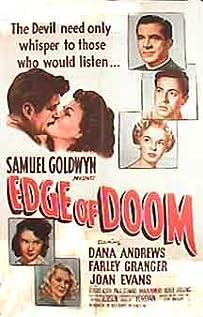 Edge of Doom movie
