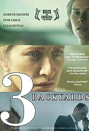 3 Backyards Poster