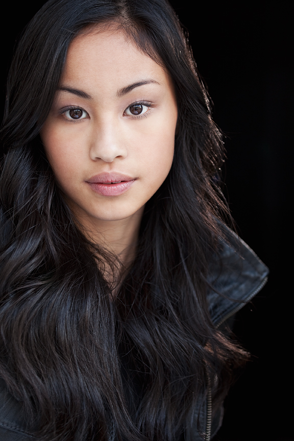 Jasmine Chan nude 438