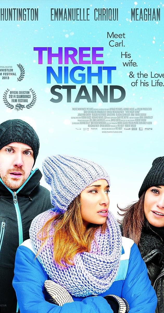 Three Night Stand (201...